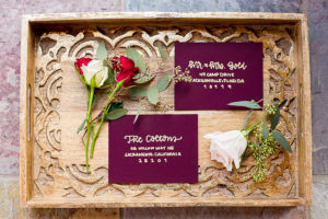 Stone Creek Inn Styled Shoot
